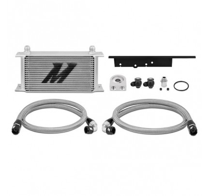 Mishimoto Oil Cooler Kit - MMOC-350Z-03