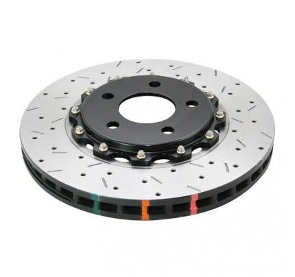 DBA 5000 Series Rotor