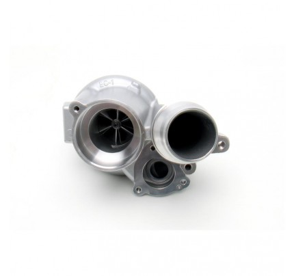 Dinan Big Turbo Upgrade - D310-0120
