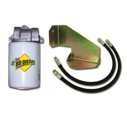 BD Diesel Full Flow Transmission Filter