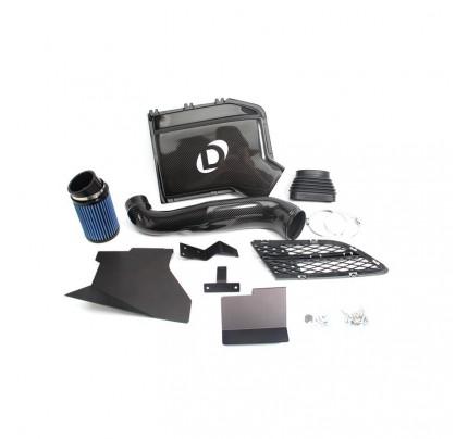 Dinan Carbon Fiber Air Intake - D760-0029