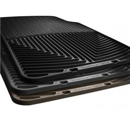 WeatherTech All-Weather Floor Mats - W203-W206