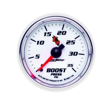 Auto Meter C2 Series