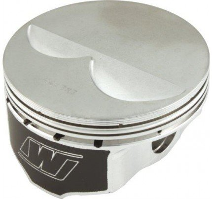 Wiseco 2618 Alloy Forged Pistons