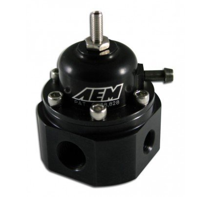 AEM Electronics Universal Fuel Pressure Regulator