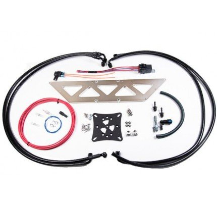 Radium Engineering Fuel Surge Tank Kit, BMW E46, Excluding Convertible, FST Sold Separately