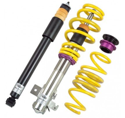 KW Suspension Street Comfort Coilovers