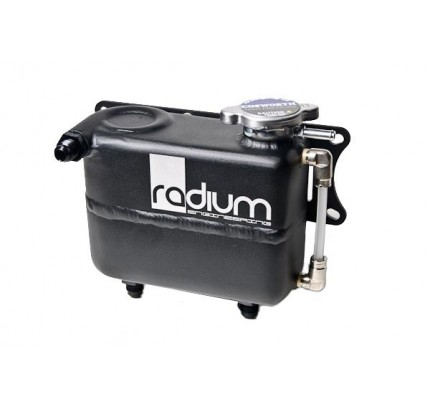 Radium Engineering Coolant Tank
