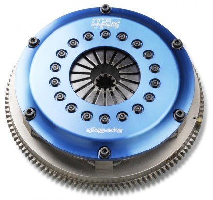 OS Giken Super Single Series Clutch