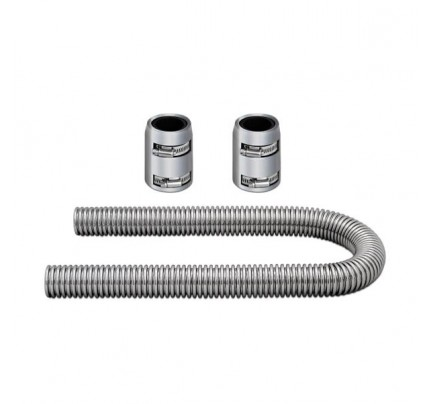 Mishimoto Universal Flexible Radiator Hose Kit