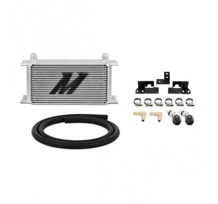 Mishimoto Transmission Cooler - MMTC-WRA-07