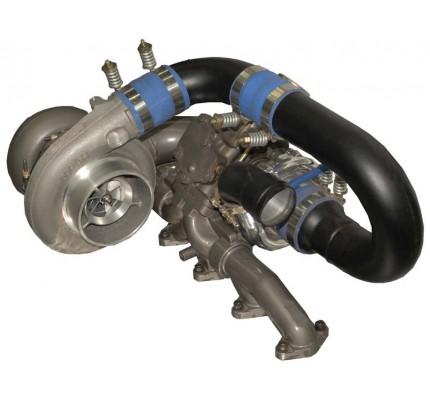 BD Diesel R700 Race Track Turbo Upgrade Kit