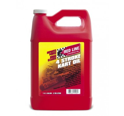 Red Line Oils Kart Clutch Oil