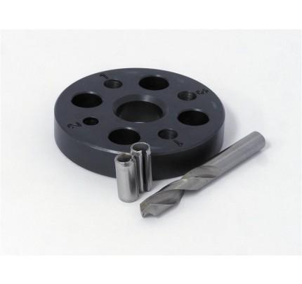 Fluidampr Cummins Drill Pin Kit