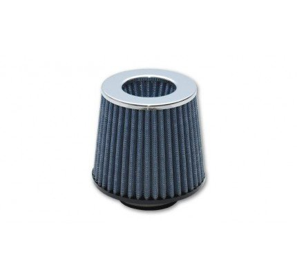 Vibrant Open Funnel Performance Air Filter