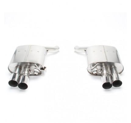 Dinan Stainless Exhaust - D660-0040