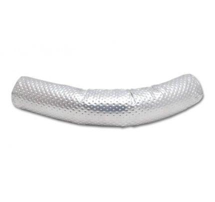 Vibrant SHEETHOT Preformed Pipe Shield