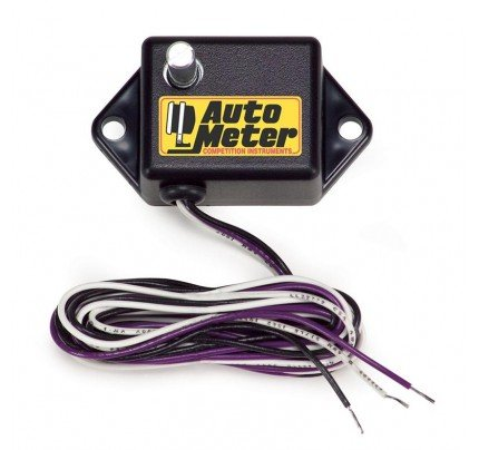 Auto Meter LED Dimmer Switch