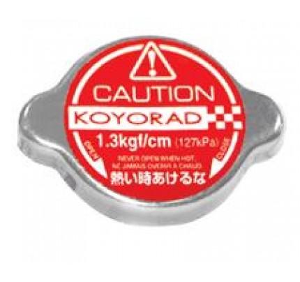 Koyo Hyper Red Radiator Cap