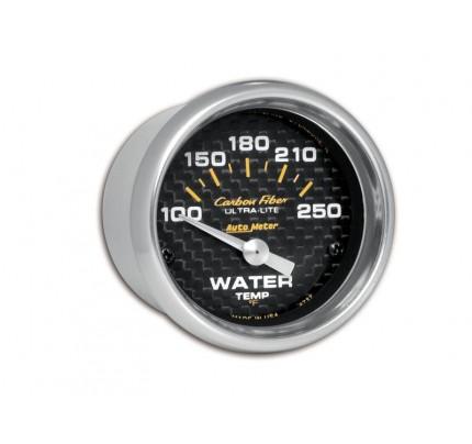 Auto Meter Carbon Fiber Series