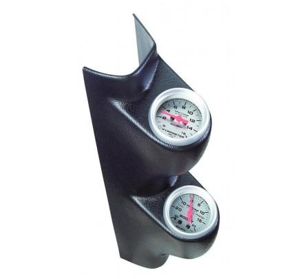 Auto Meter Dual Gauge Pod