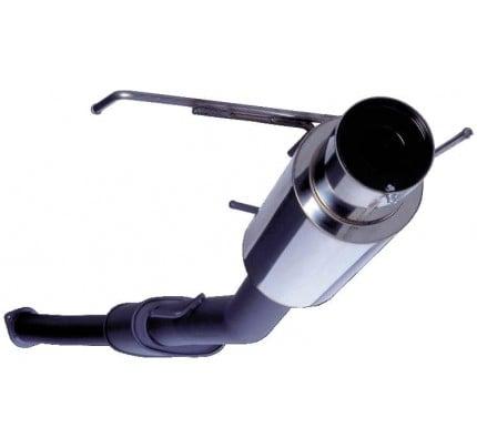 APEXi Exhaust - N1 Series - 162-KT06