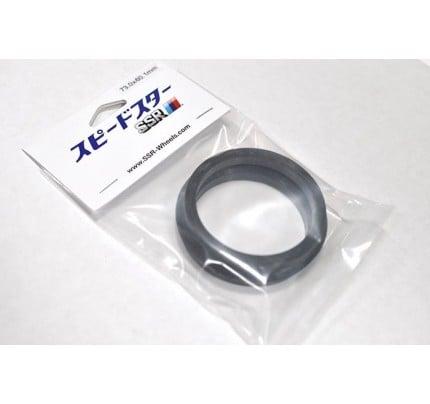 SSR Plastic Hub Ring