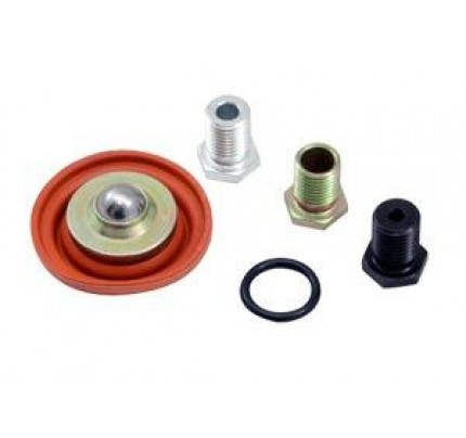AEM Electronics Fuel Pressure Regulator Rebuild Kit