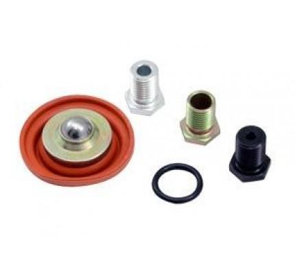 AEM Electronics Fuel Pressure Regulator Rebuild Kit