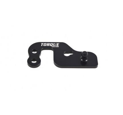 Torque Solution Short Shift Plate
