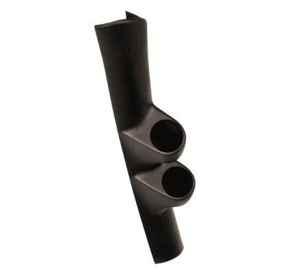 Auto Meter Dual Gauge Pillar