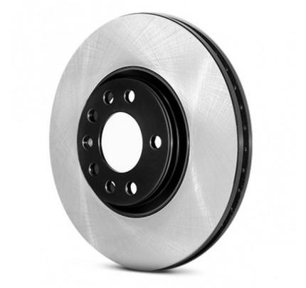 Centric Premium Brake Rotor