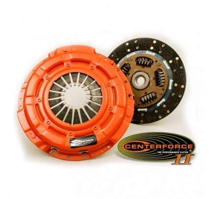 CenterForce Series 2 Clutch Cover & Disc - T116116