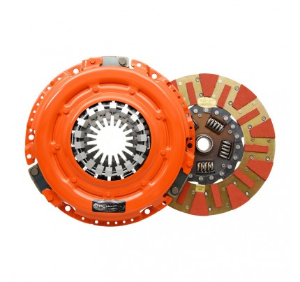 CenterForce Dual Friction Cover & Disc - DF735000