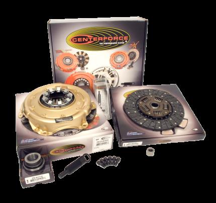 CenterForce Series 1 Full Clutch Kit - K756116
