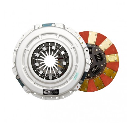 CenterForce Light Metal Clutch Cover & Disc - LM570841