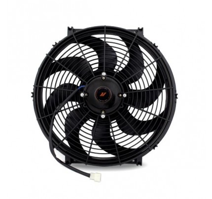 Mishimoto Radiator Fan - MMFAN-16HD