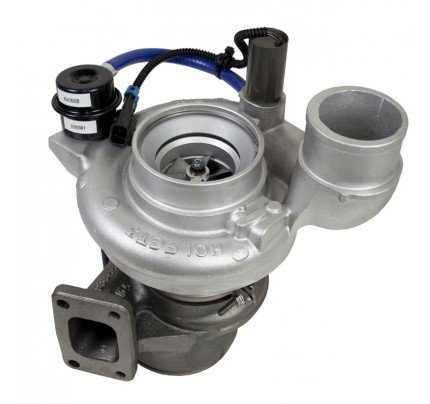 BD Diesel Reman Exchange Turbocharger