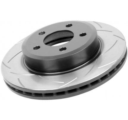 DBA T2 Street Series Rotor