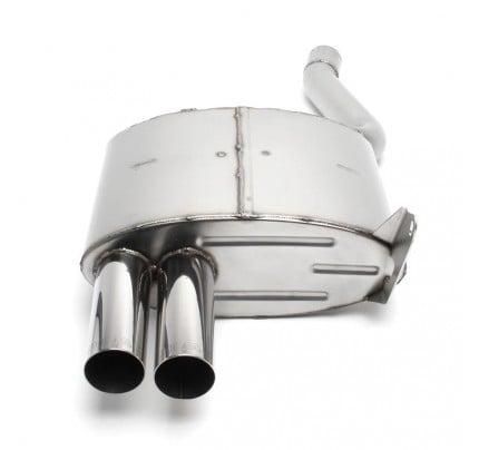Dinan Stainless Exhaust - D660-9000