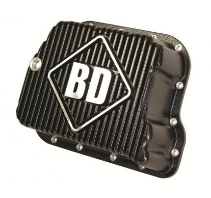 BD Diesel Deep Sump Transmission Pan