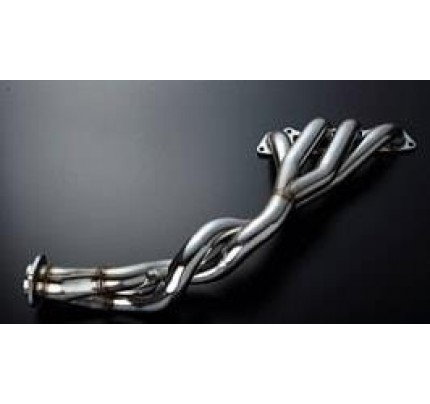 HKS Stainless Steel Turbo Exhaust Manifolds - 33002-AH001