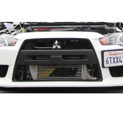 AEM Induction Front Mount Intercooler