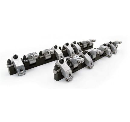 COMP Cams Roller Rocker Kit - Shaft Mount - 1500