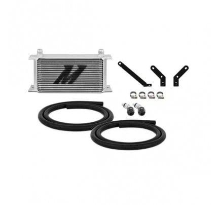 Mishimoto Transmission Cooler - MMTC-WRX-15