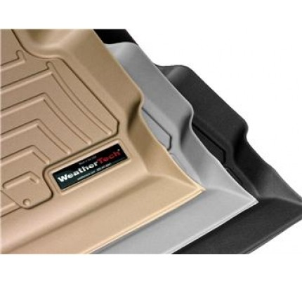 WeatherTech DigitalFit FloorLiner - 443121-44208-2-3