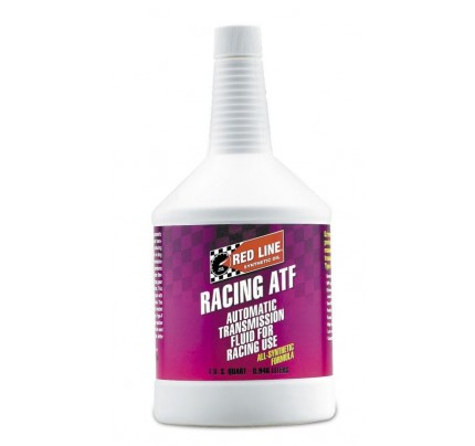 Red Line Oils Racing ATF