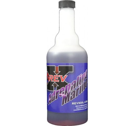 REV-X Adrenaline Marine Additive