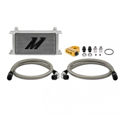 Mishimoto Oil Cooler Kit - MMOC-ULT