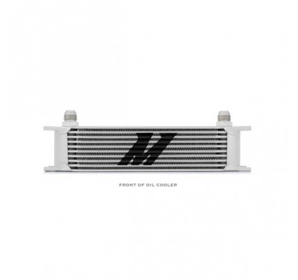 Mishimoto Oil Cooler Kit - MMOC-10